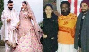 Who is Maharaj Anant Baba? Spiritual guru of Anushka Sharma and special wedding guest at Virat-Anushka marriage