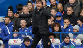Real Madrid line up Chelsea boss Antonio Conte to replace Zinedine Zidane