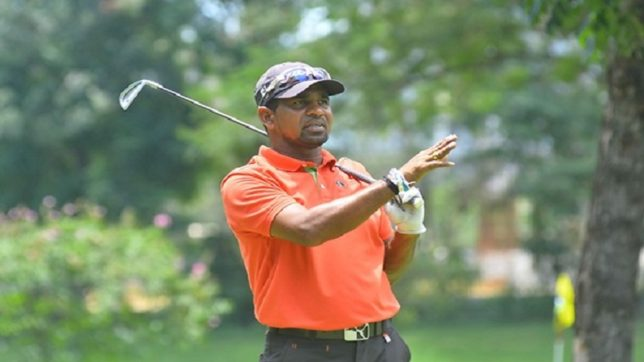 Sri Lankan golfer Anura Rohana bags second title of PGTI golf season at Tata Open