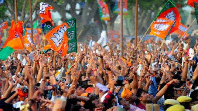 Gujarat Assembly Elections 2017 Exit Poll: BJP on winning spree, Congress shines in rural Gujarat; here's a region-wise break down of votes