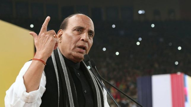 BJP-will-form-majority-governments-in-Gujarat-and-Himachal-Pradesh,-claims-Rajnath-Singh