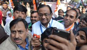 Youths will respond to Rahul Gandhi's call: Congress leader Chidambaram