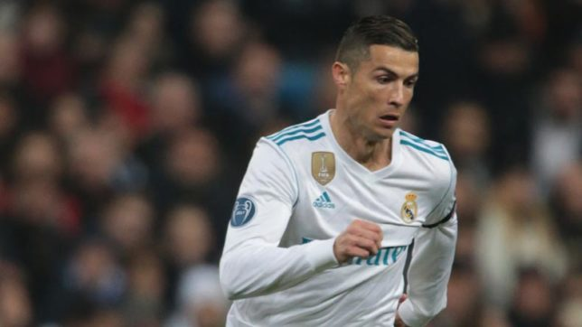FIFA Club World Cup: I was better than Real Madrid star Cristiano Ronaldo, says Gremio coach Renato Gaucho