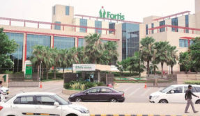 Gurugram Fortis charged Adya's parents over 1,208% more for medical devices NPPA