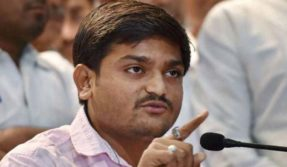 Baseless allegations, says Ahmedabad collector on Hardik Patel's 'engineers hired to tamper EVMs' remark