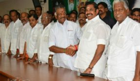ADMK MPs to get official residence in Chennai: Sources to NewsX
