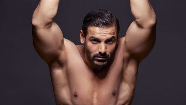 Happy Birthday John Abraham: 10 photos that prove the actor is getting sexier with age