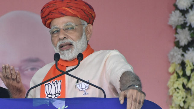 Gujarat Election 2017: 5 reasons why PM Narendra Modi-led BJP will win Gujarat polls 2017