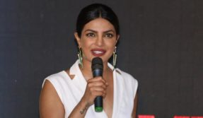 Priyanka Chopra: Quantico star honoured with Mother Teresa Memorial Award for social justice