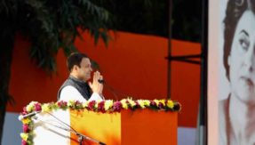 Rahul Gandhi elevation: We fight for those who cannot fight alone, says new Congress President