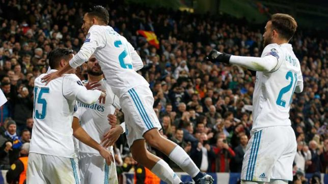 Real-Madrid-are-not-UEFA-Champions-League-favourites,-says-Peter-Bosz