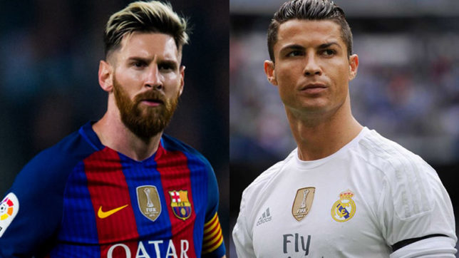 Is it time Ballon d'Or moved on from Cristiano Ronaldo and Lionel Messi?