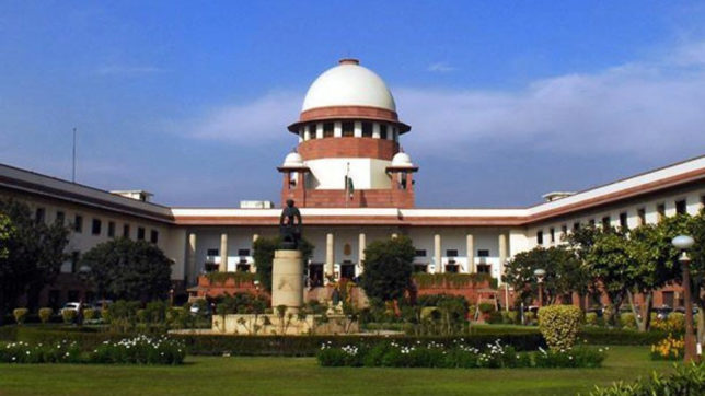 Make government buildings easier to access for differently-abled: SC
