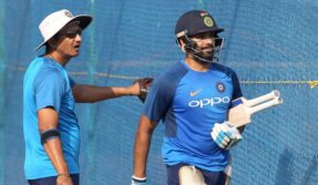 India vs Sri Lanka, 3rd ODI: Rohit Sharma eyes first series win as captain in Visakhapatnam