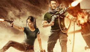 Tiger Zinda Hai: Salman Khan and Katrina Kaif starrer releases action-packed title song