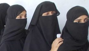 Union Cabinet clears bill to ban instant triple talaq