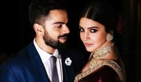 Director Mahesh Bhatt reveals Virushka Wedding Reception Card