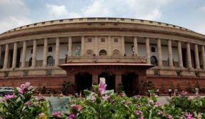 Parliament Winter Session 2017: Amid protests by Congress, Rajya Sabha adjourns for the day
