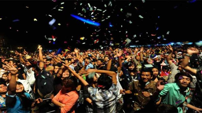 Bengaluru cops ready for New Year revellers