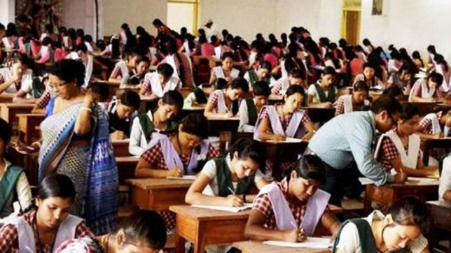 NEET to be held in May, CBSE class 10, 12 practical exams to be conducted in January