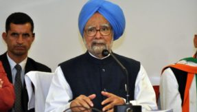Manmohan Singh says Rahul Gandhi sustains politics of hope; takes over amid sense of politics of fear in India