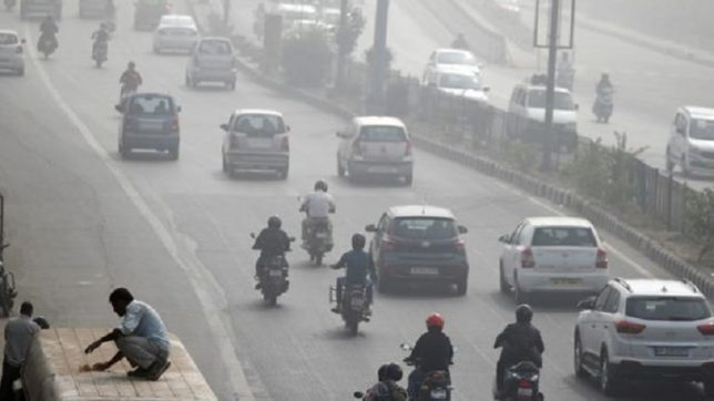 Delhi government assured NGT, will bring odd-even without exemption