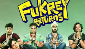 Fukrey Returns box office collection day 4: Pulkit Samrat's comedy flick overtakes Fukrey's all-time collection, mints Rs 37.30 crore