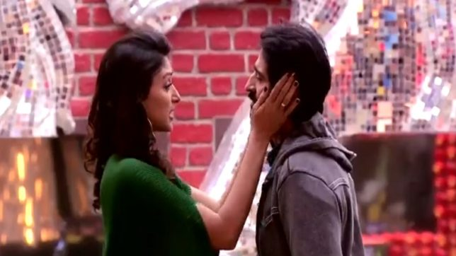 Bigg Boss 11 Day 67: Hiten Tejwani's wife directs snarky remarks at Hina Khan but embraces Arshi Khan with open arms