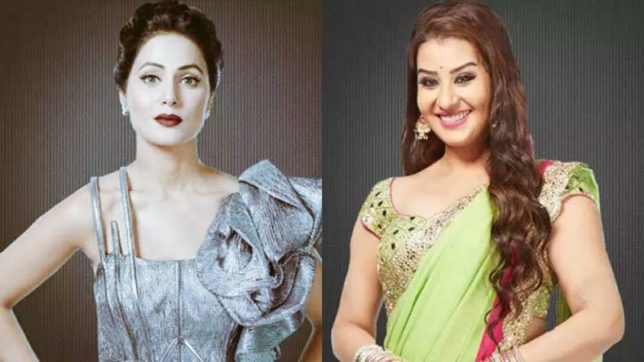 Bigg Boss 11 Day 74 preview: Hina Khan lashes out at Shilpa Shinde for cooking with tap water