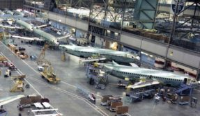 Boeing to make aircraft components at new facility near Bengaluru