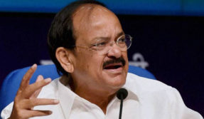 Need to create political consensus for simultaneous 'Parliament to panchayat' polls: Vice President Naidu