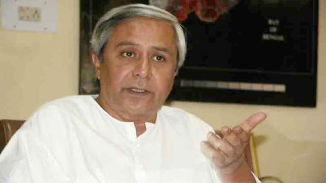 Odisha CM Naveen Patnaik reiterates demand for Tribunal on Mahanadi dispute