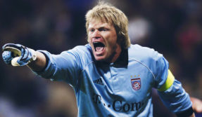 Bayern Munich legend Oliver Kahn regrets snubbing Manchester United to remain in Germany
