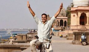 Padman new teaser: A clumsy yet affable Akshay Kumar sets the tone; trailer to unveil on Friday