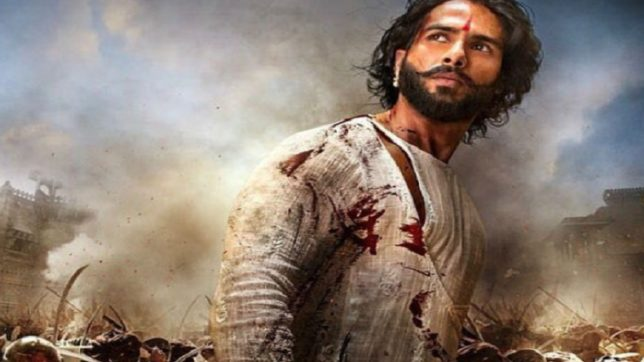 Padmavati: Found understanding psyche of role more difficult than physical challenges, reveals Shahid Kapoor