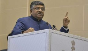 Union Law Minister Ravi Shankar Prasad says Rahul Gandhi should stop telling lies