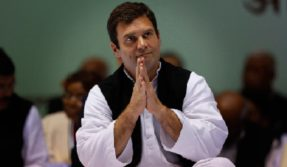 Rahul Gandhi elected Congress president unopposed; all eyes on Dec 16 ceremony