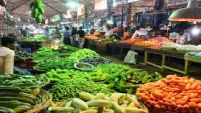 Retail inflation surges to 4.88% on food prices, industrial output slows down