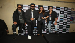Roadies most gender neutral place, say Neha Dhupia, Rannvijay Singha