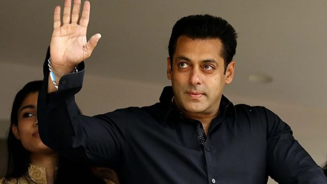 Here is how Salman Khan is planning to ring in his 52nd birthday