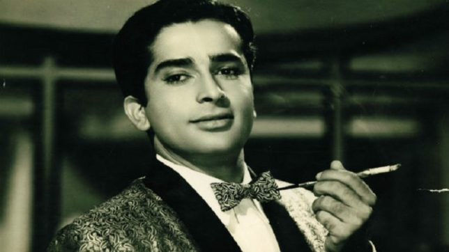 Shashi Kapoor — The endearing legend of Hindi cinema: Flashback