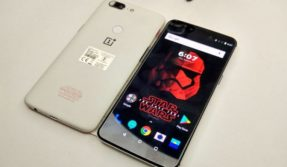 OnePlus 5T Star Wars special edition launched in India