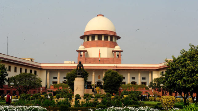 Supreme Court expresses concern over falling sex ratio, calls for reversing it