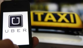 Delhi rider takes 1,969 trips on Uber in 2017