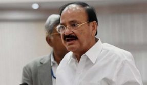 Paid news has become menace, says Vice President Venkaiah Naidu
