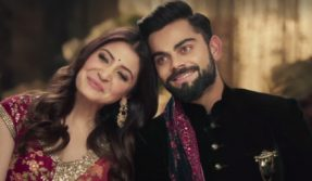 Anushka Sharma had a crush on Virat Kohli since childhood, reveals bride's grandmother