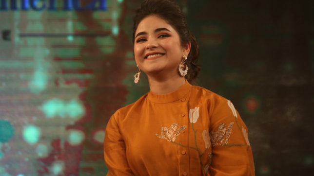 Zaira Wasim controversy: Accused sent to police custody till December 13