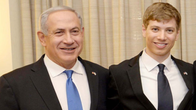 Netanyahu pushed $20 mln gas deal through Knesset - son