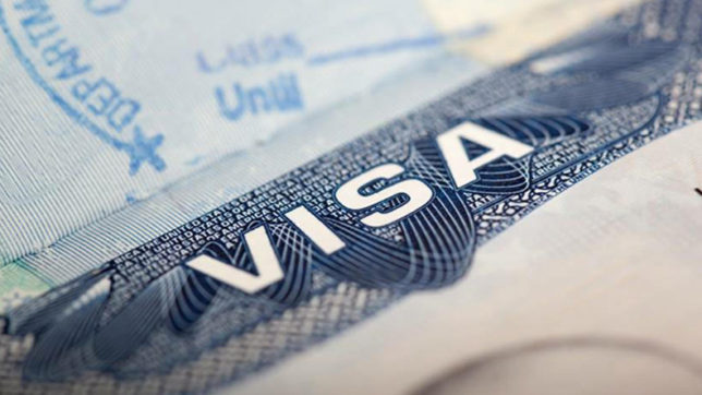 India business body against H1-B visa policy change