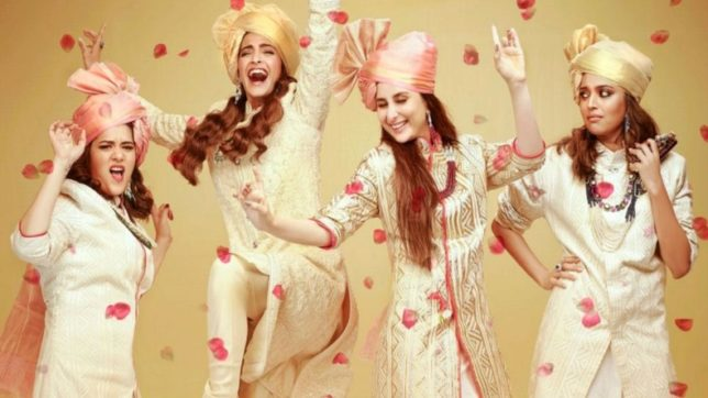 Kareena Kapoor Khan, Sonam Kapoor's Veere Di Wedding postponed to June 1